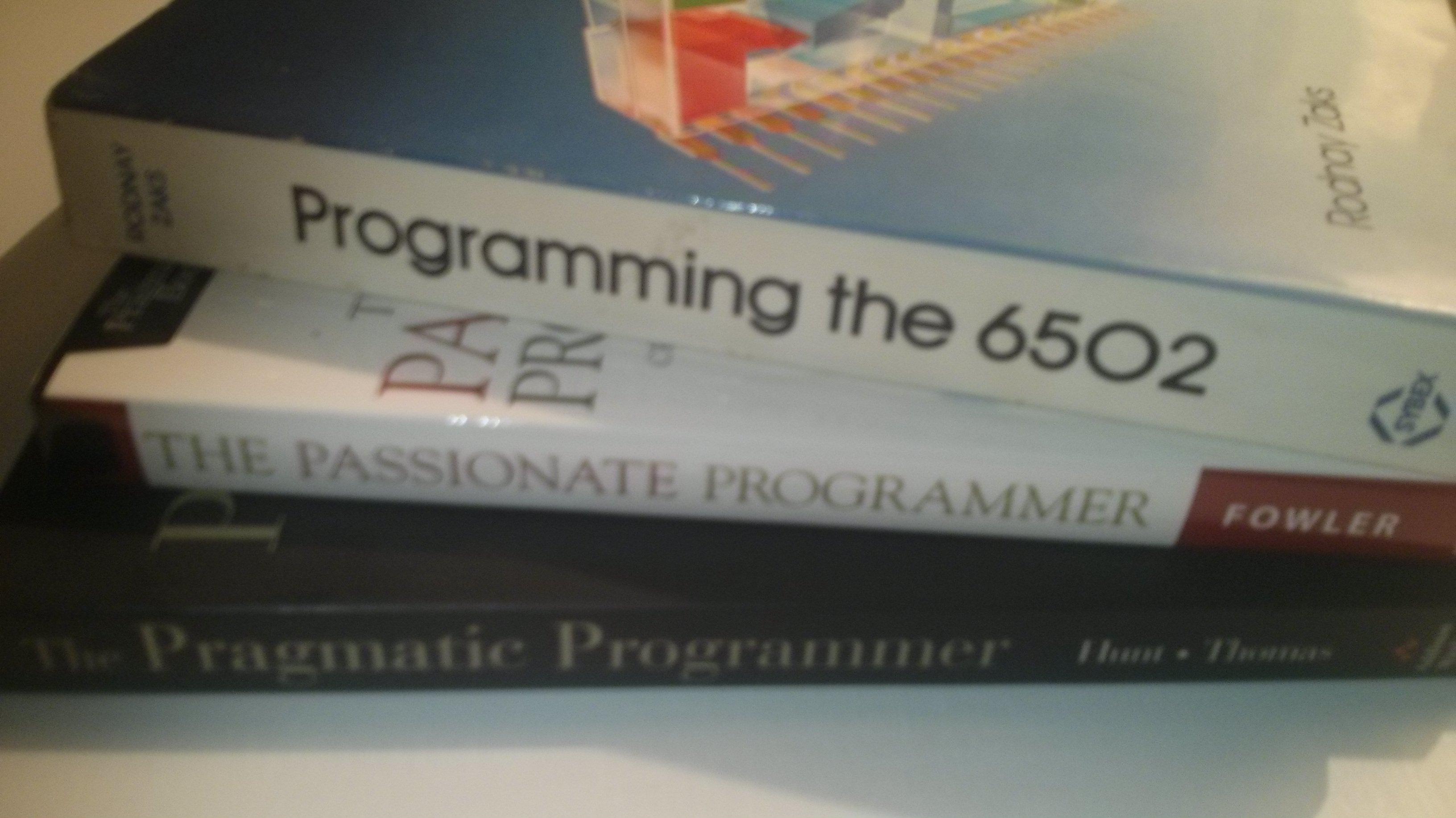 more than coding